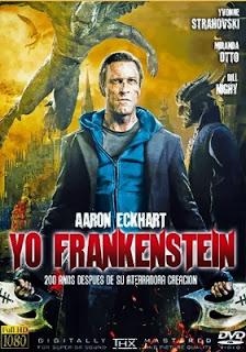 Yo Frankestein – online 2014