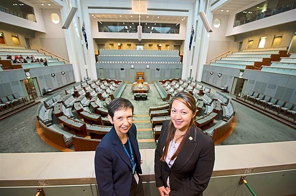 parliament representative essay