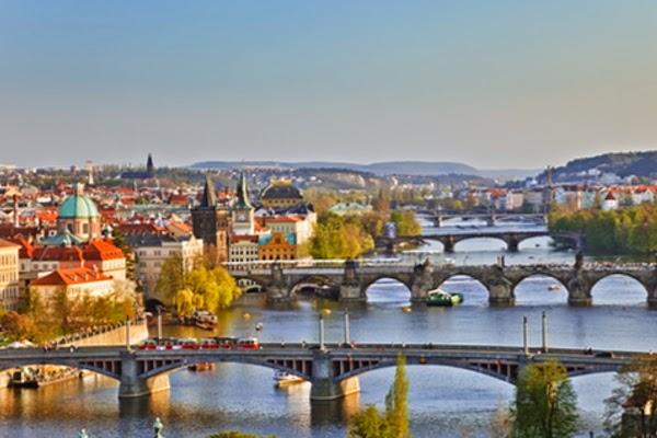 Prague - Stag Do Destination