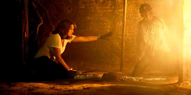 ASH VS EVIL DEAD Season 1, Episode 10: The Dark One