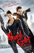 20 List Film action barat 2013-Hansel & Gretel: Witch Hunters-Info Terbaru Hari Ini