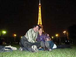 París con Alejandro