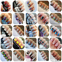 ------ Trends4nails ------
