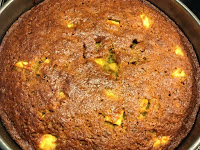 baking, cake, apple cake, zucchini cake, fall baking