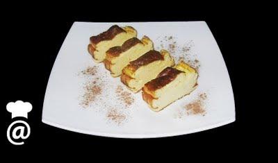 Recetas Dieta Dukan: Tarta de Queso