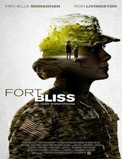 Fort Bliss (2014) online