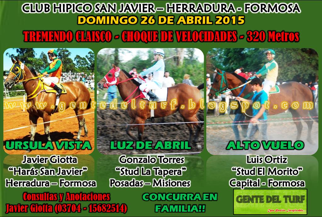 Herradura Mas 26-04