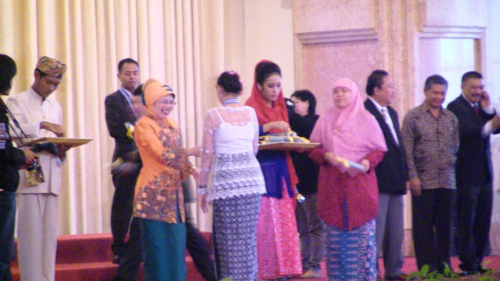 ... , SMAN 81 Jakarta 61,5% Sudah Diterima di PTN Melalui Jalur Undangan