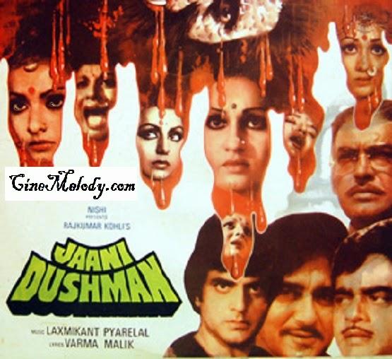 Jaani Dushman  1979