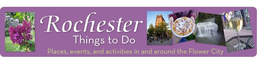 Rochester Things To Do