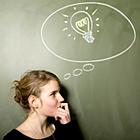 Aprendizado, como pensar corretamente?