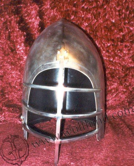Bassinet Helm1