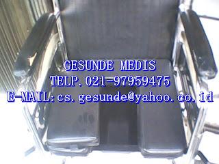 alat bantu kursi roda bekas untuk wilayah kramat jati