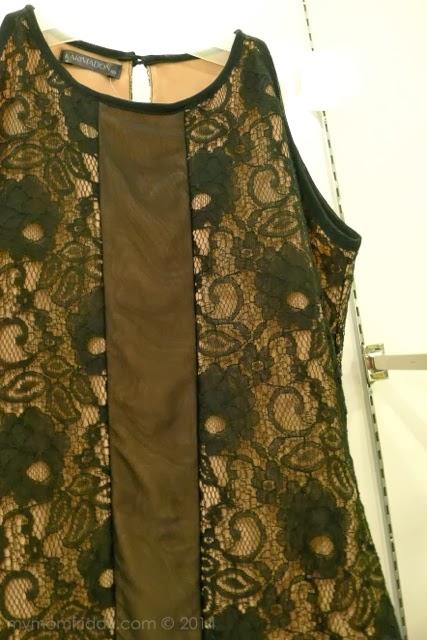 Galerry lace dress karimadon