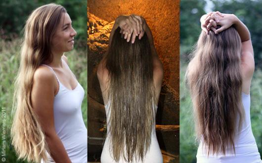 Kokosol fur die haare vorher nachher