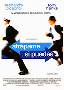 Atrápame si puedes (2002)