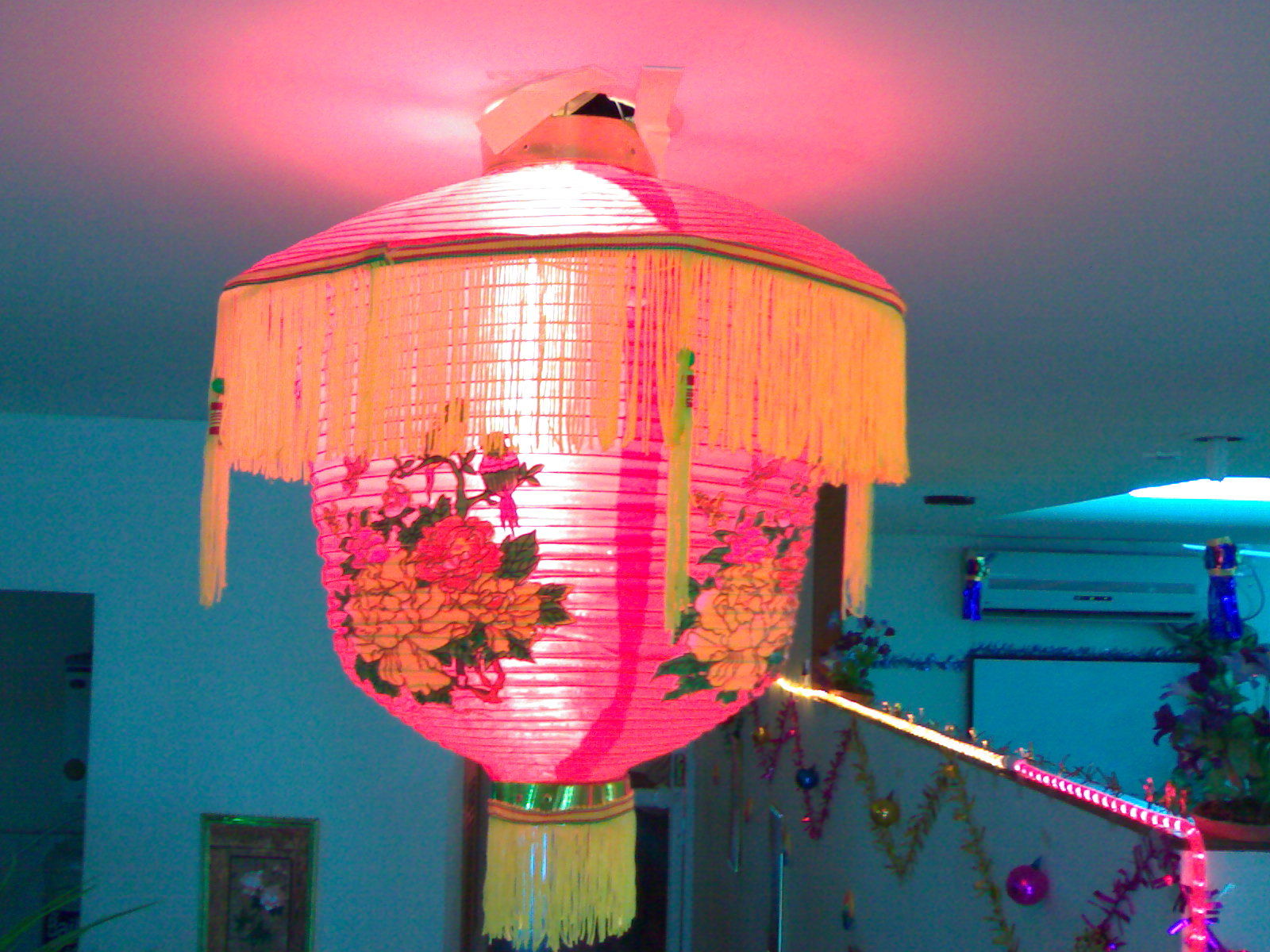 how to make lantern at home for diwali