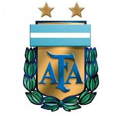 Página oficial AFA