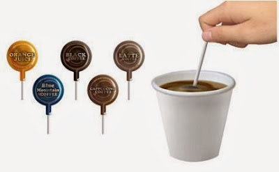 Creative Products for Coffee Enthusiasts (15) 11
