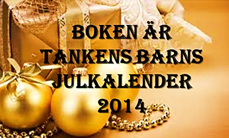 Julkalender 2014