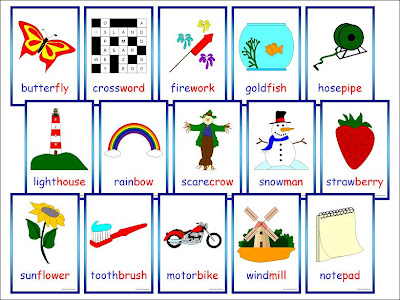 Compound Words - Ms. Eldridge's Classroom