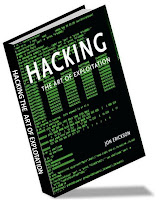 Hacking And Security Ebooks