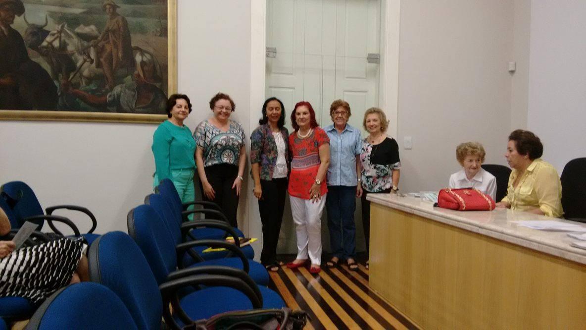 Gizela Nunes da Costa é a nova presidente da AJEB-CE