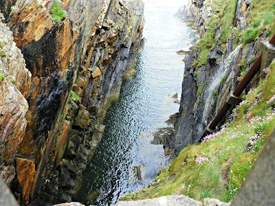 Day Trip to Fort Dunree and Glenevin Waterfall