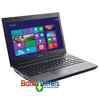 Driver de Video do Notebook Positivo S3040
