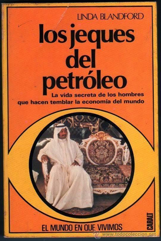 Resultado de imagen para jeques del petroleo mexicano