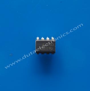 IC HCPL3100 /A3100 (DIP-8 PIN)
