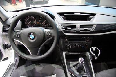 Bmw X1 2012 Autos Express