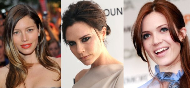 5 Celebrity Sharing Tips & Tricks of Their Beauty