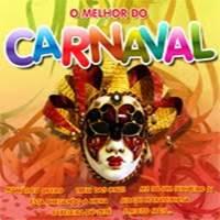 CD O Melhor do Carnaval 2013