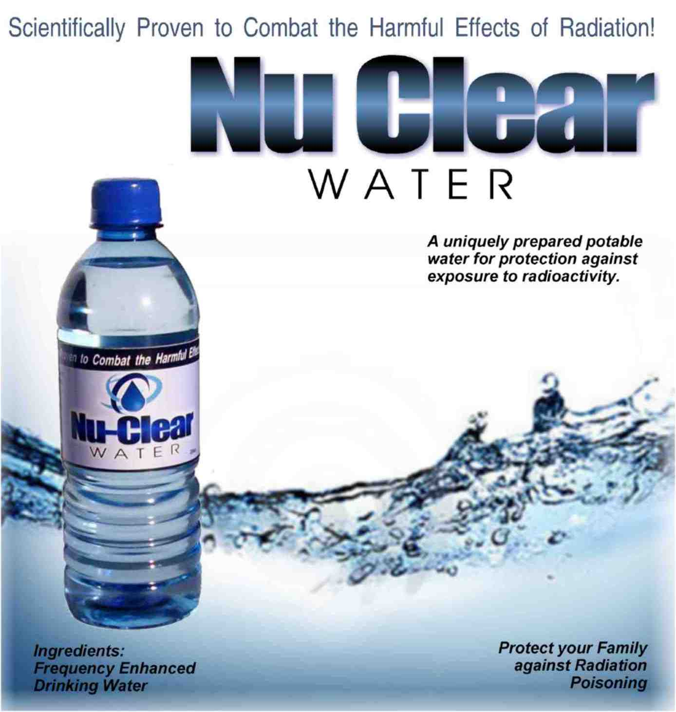 how to get clean drinking water