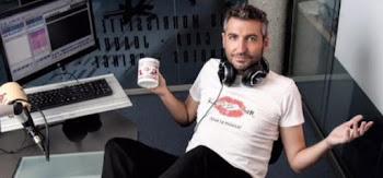 FRANK BLANCO FICHA POR KISS FM
