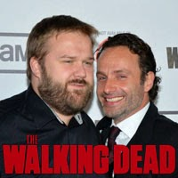 The Walking Dead: Robert Kirkman habla de la 5ª temporada, del spin-off y de Negan