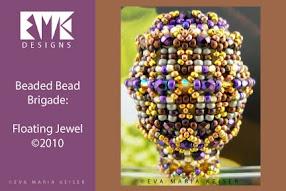 Beaded Bead Brigade: