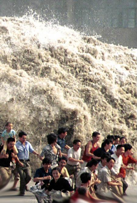 Rahasia dibalik kisah Tsunami Aceh