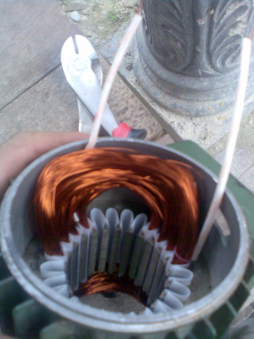 Cara Memperbaiki Pompa Air Yang Rusak Cara Memperbaiki