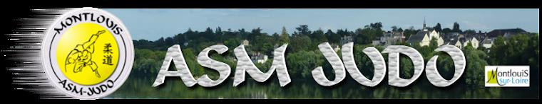 ASM JUDO Montlouis-sur-Loire