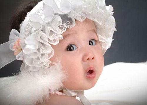 Cute Babies Incredible Dot Com