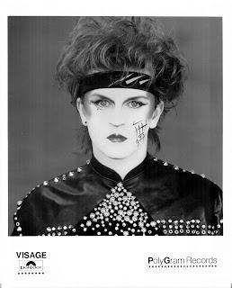 Visage Shameless Fashion