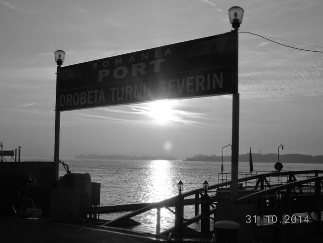 Portul din Severin