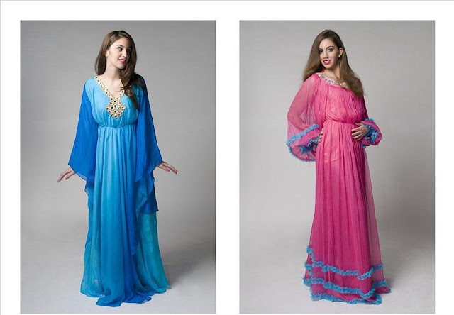 les caftan 2013 ,marocain