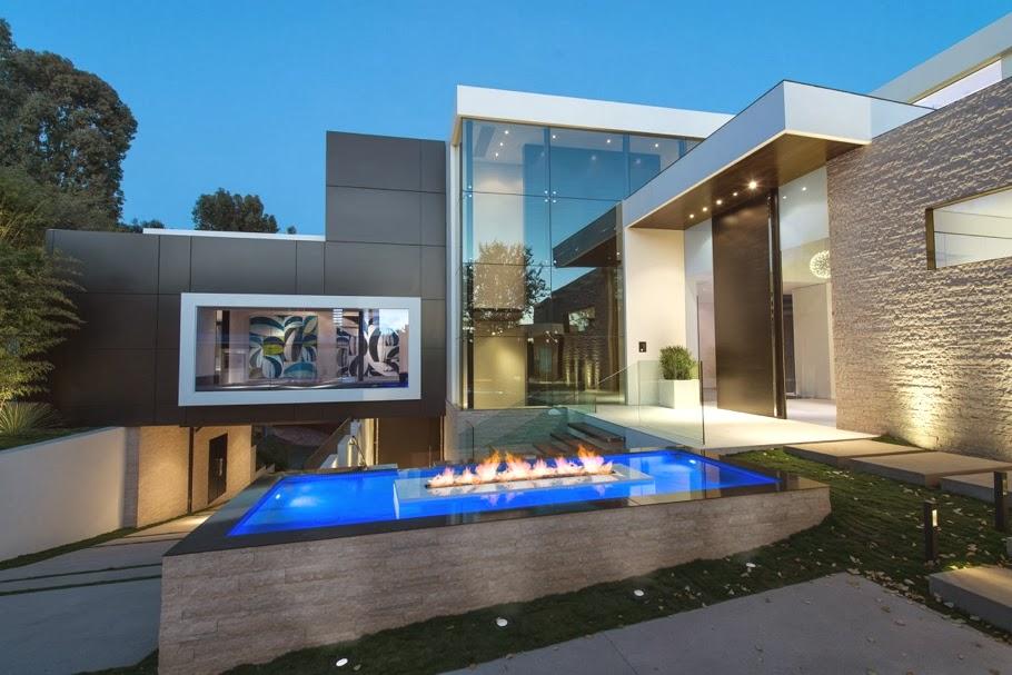 Luxury Life Design Luxury Home Laurel Way By Whipple