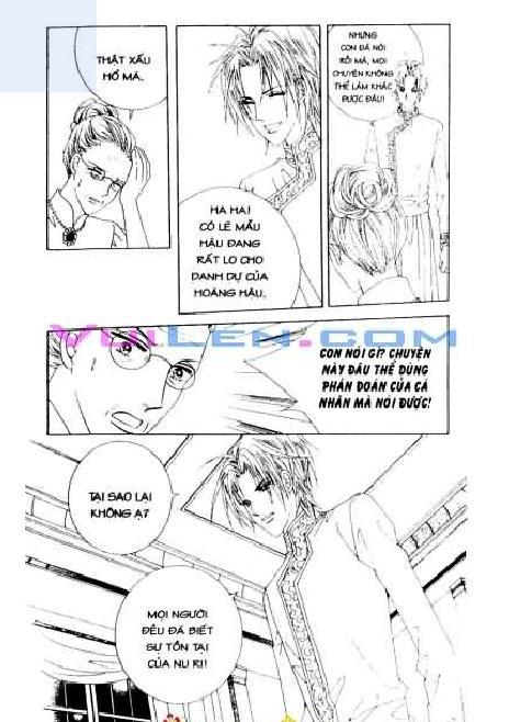 Công chúa của tôi Chapter 7 - Trang 3
