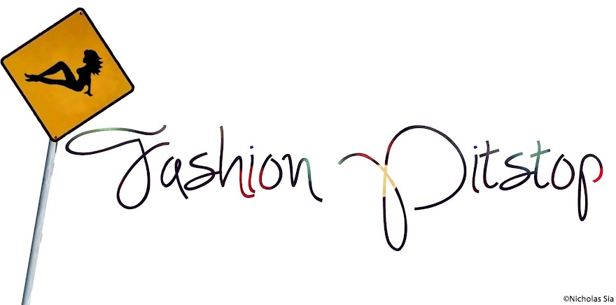 Fashion Pitstop