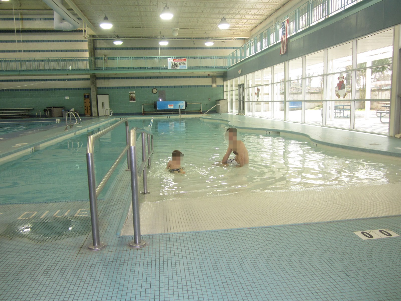 The Stir Crazy Moms Guide to Durham Pullen Park Aquatic Center