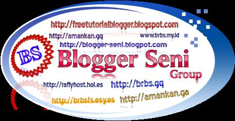 Blogger Seni